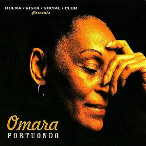 Image for 'Buena Vista Social Club Presents Omara Portuondo'