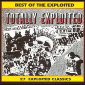 Image for 'Totally Exploited: The Best of the Exploited'