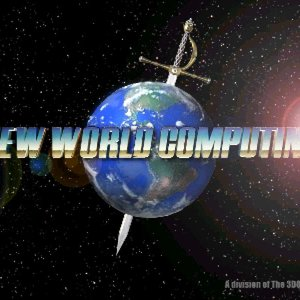 Image for 'New World Computing'