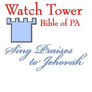 Bild für 'Watch Tower Bible of PA'