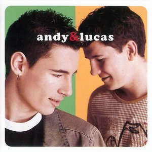 Image for 'Andy & Lucas'