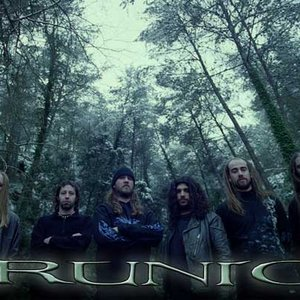 Bild für 'Runic'