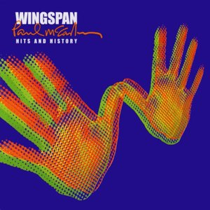 Image for 'Wingspan - Paul McCartney Hits And History'