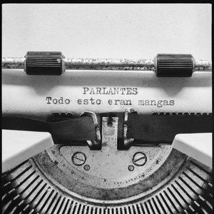 Image pour 'Todo Esto Eran Mangas'