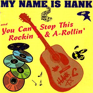 Image for 'My Name Is Hank'