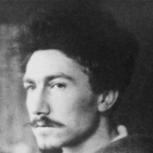Image for 'Ezra Pound'
