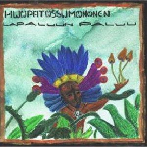 Image for 'Lapaluun Paluu'