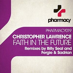 Image for 'Faith in the Future (Original Mix)'