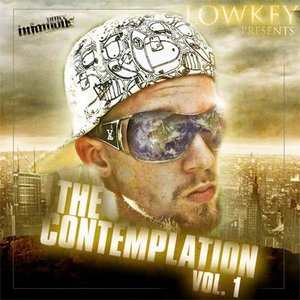 Image for 'The Contemplation Vol.1'