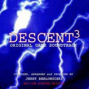 Imagem de 'Descent 3 Original Soundtrack'