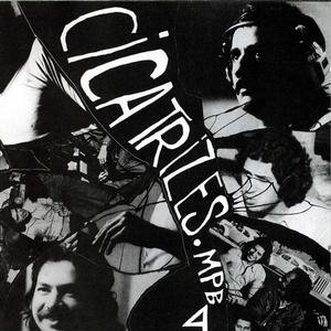 Image for 'Cicatrizes'