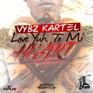 Image for 'Love Yuh to Mi Heart'