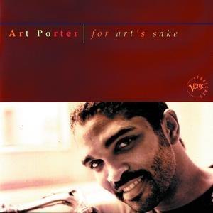 Image for 'For Art's Sake'