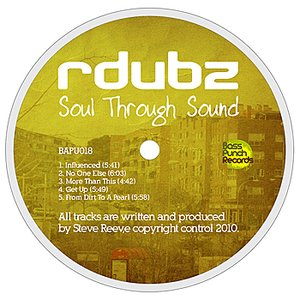 Image for 'Soul Through Sound EP'