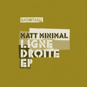 Image for 'Ligne Droite EP'