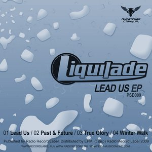 Image for 'Lead Us EP'