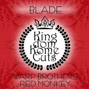 Image for 'Blade (feat. Red Monkey)'