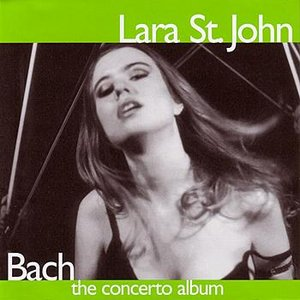 Immagine per 'Bach - The Concerto Album'