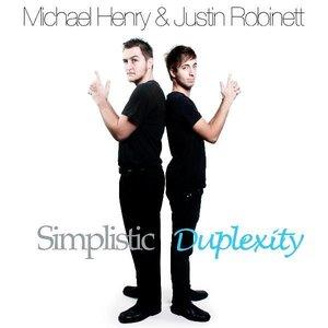 Image for 'Simplistic Duplexity'