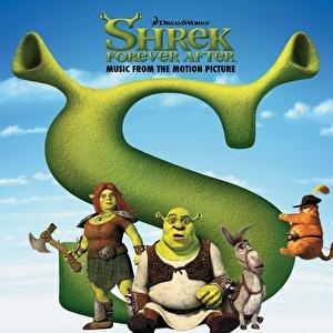 Image for 'Shrek Forever After'