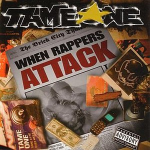 Imagem de 'When Rappers Attack'