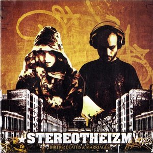 Image for 'Stereotheizm'