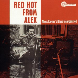 Image for 'Red Hot From Alex'