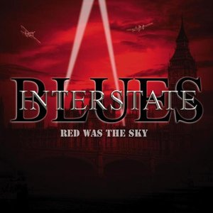 Image for 'Red Was The Sky'