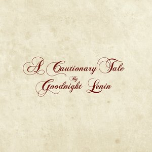 Image for 'A Cautionary Tale'