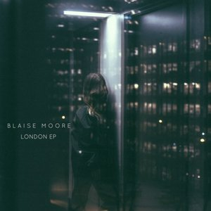 Image for 'BLAISE MOORE'