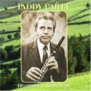 Image for 'Paddy Carty'