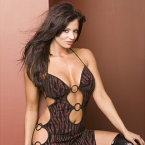 Image pour 'WWE: Candice Michelle'