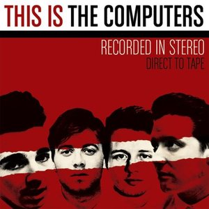 Image for 'This Is the Computers'