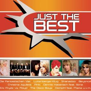 Bild für 'Just The Best'