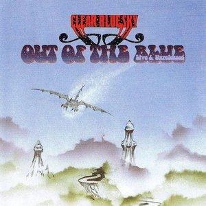 Imagen de 'Out of the Blue (Live & Unreleased)'