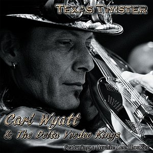 Image for 'Texas Twister (feat.Archie Lee Hooker)'