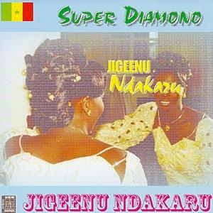 Image for 'Jigeenu Ndakaru'
