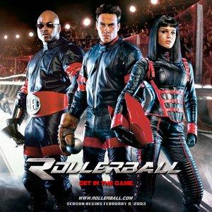 Bild für 'Rollerball (Soundtrack)'