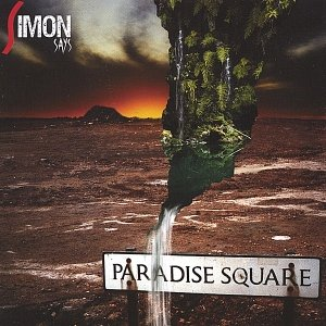 Image for 'Paradise Square'