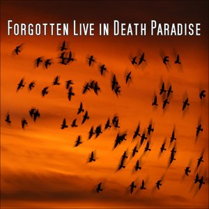 Image for 'Forgotten Live in Death Paradise'