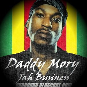 Image for 'Jah Business'