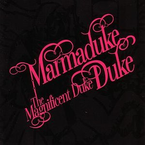 Image for 'The Magnificent Duke'