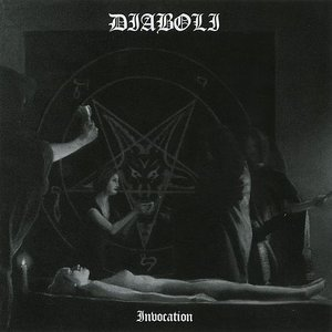 Image for 'Invocation'