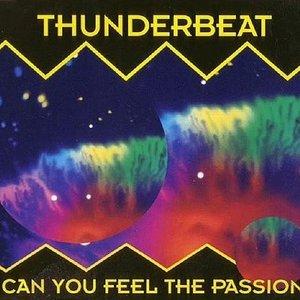 Image for 'ThunderBeat'