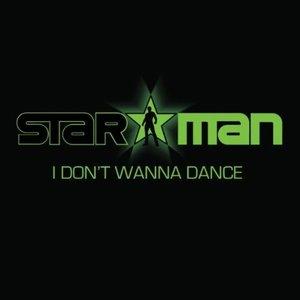 Immagine per 'I Don't Wanna Dance'