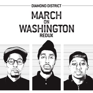 Image for 'March on Washington Redux'