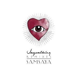 Image for 'Jaywalking (Remixes)'