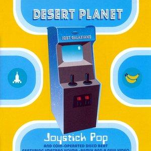 Image for 'Joystick Pop'