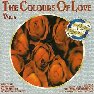 Bild für 'The Colours of Love, Vol. 2'