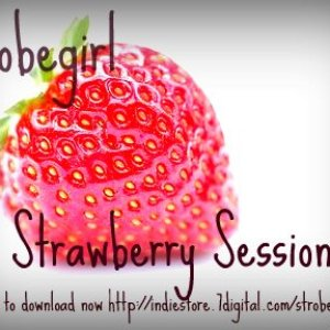 Image for 'The Strawberry Sessions'